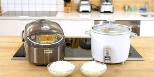 avantages cuiseur riz